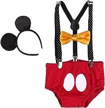 Amazon.es: disfraz mickey mouse