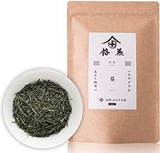 京都 祇園北川半兵衛 緑茶 日本茶 煎茶 茶葉 葵 100g