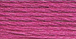 8.7-Yard Light Salmon DMC 117-761 Six Strand Embroidery Cotton Floss