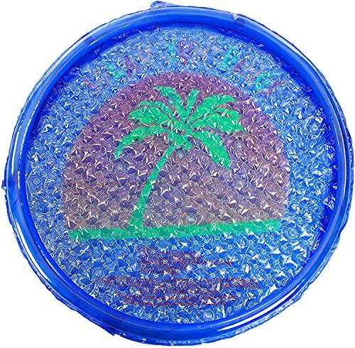 Solar Sun Ring | Swimming Pool Solar Heat | 12 Pack