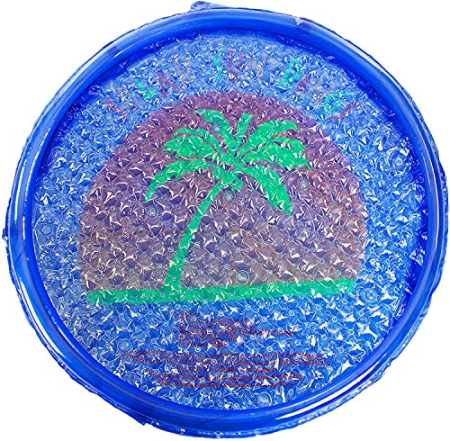 Solar Sun Ring   Swimming Pool Solar Heat   12 Pack