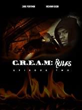 Cream Episode Two: Rules