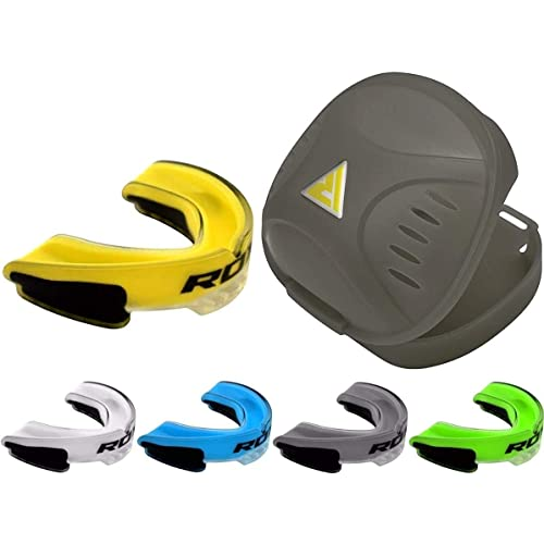 Martial Arts Flavoured Guard Gum Shield // Mouth Guard Hockey Boxing Rugby