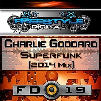 Superfunk (2014 Mix)