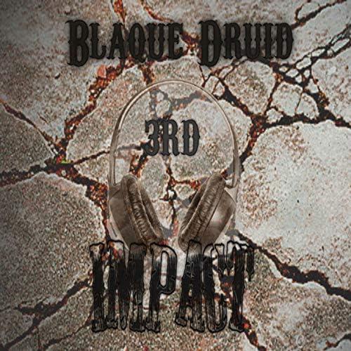 Blaquie Druid