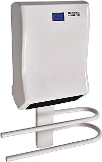 comprar comparacion Einhell 2338561 Calentador de baño, Gris Claro