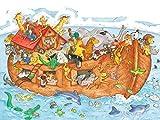 Zoom IMG-1 ravensburger 06604 la grande arca