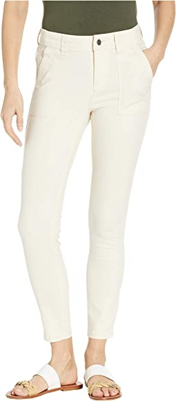 Earthworks Ankle Pants
