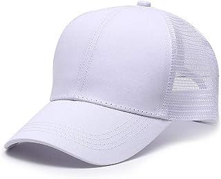 Wilbur Gold Caps Ponytail Baseball Cap Women Messy Bun Baseball Hat Homme