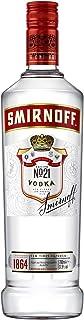 comprar comparacion Smirnoff Red Vodka - 700 ml