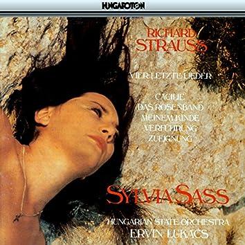Strauss R.: 4 Last Songs
