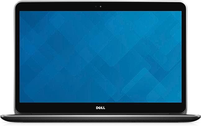 Dell 9530-2033 XPS 15-9530 39 6 cm 15 6 Zoll Laptop Intel Core i5-4200H 2 8GHz 8GB RAM 500GB HDD Win 8 silber Schätzpreis : 545,00 €