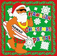 Hawaiian Christmas Party by Various Artists (2013-11-12)