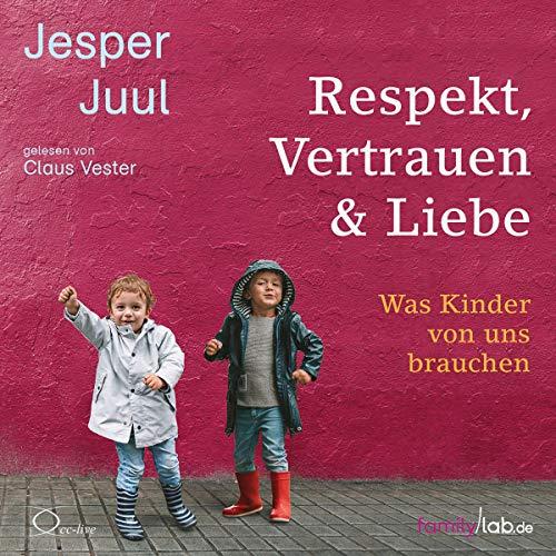 Respekt, Vertrauen & Liebe cover art