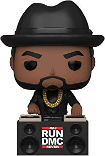 Funko Pop! Rocks: Run-DMC - Jam Master Jay