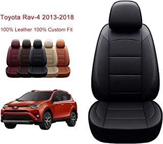 Best 2018 rav4 with leather seats Reviews