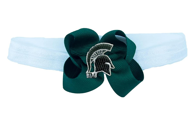 Divine Creations NCAA Stretch Baby Headband