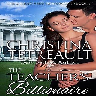 The Teacher's Billionaire cover art