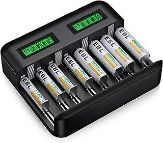 Suchergebnis Auf Für Ladegeräte Für Haushaltsbatterien Amazon Warehouse Ladegeräte Für Haushaltsb Elektronik Foto