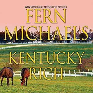 Kentucky Rich cover art