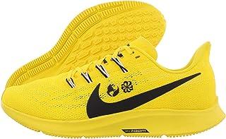 Running Shoes - NIKE / Yellow / Running