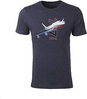 Best boeing 747 t shirt Reviews