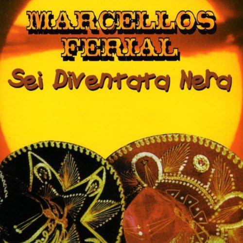 Marcellos Ferial