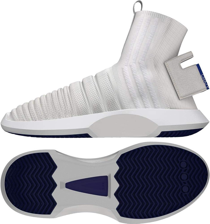 Adidas Herren Crazy 1 ADV Sock Pk (Asw) Fitnessschuhe