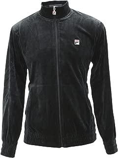 Fila Men's Velour Jacket