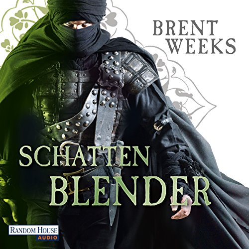 Schattenblender     Die Licht-Saga 4              By:                                                                                                                                 Brent Weeks                               Narrated by:                                                                                                                                 Bodo Primus                      Length: 20 hrs and 28 mins     Not rated yet     Overall 0.0