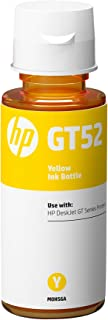 HP GT52 Yellow Original Ink Advantage Cartridge - M0H56AE