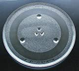 Magic Chef Microwave Glass Turntable Plate / Tray 11 1/4' 203500