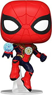 Funko 56829 - Marvel Spiderman - No Way Home - Spider-Man (Integrated Suit)