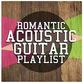 Romantic Acoustic Guitar Playlist