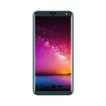 I KALL K4+ (Blue, 4GB, 64GB)