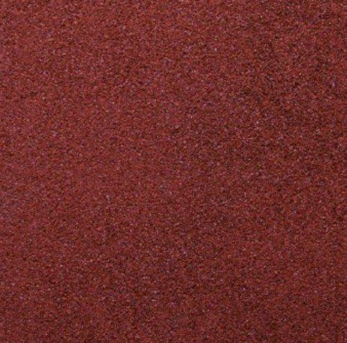 Fallschutzmatten Rot 50x50x3cm - Fallschutzmatten für Spiel Sport & Freizeitanlagen - leicht zu verlegen