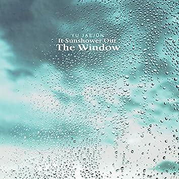 창밖의 여우비