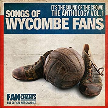 Wycombe Fans Anthology I 2nd Edition