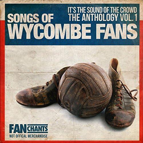 Wycombe Wanderers FanChants