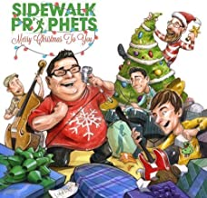 Merry Christmas to You by Sidewalk Prophets [Music CD]