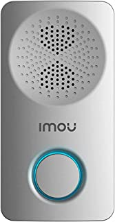 Imou DS11 Chime Indoor Wi-Fi Bell, White