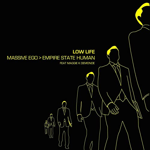 Sound Of The Download (Original Version) by Massive Ego on Amazon