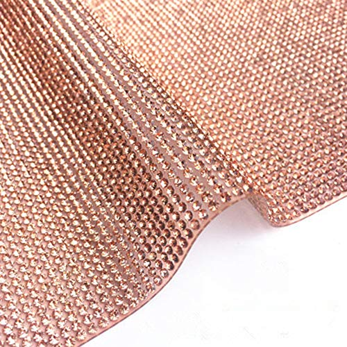 24000 hojas de pegatinas de diamantes de imitación de cristal, pegatina de decoración brillante, calcomanía autoadhesiva con...