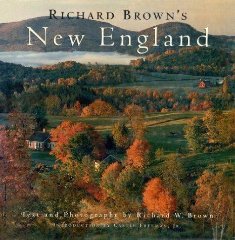 Richard Brown's New England