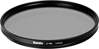 Multithreaded Glass Filter Multicoated 86mm C-PL Circular Polarizer For Sigma SD15