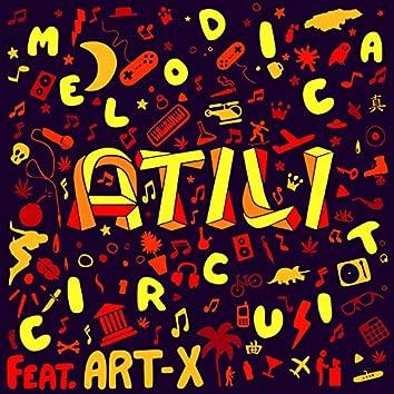 Melodica Circuit