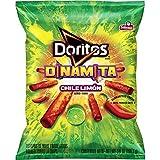 Doritos Dinamita, Chile Limon, 3.75 oz