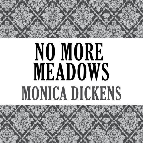 No More Meadows audiobook cover art