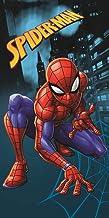 Setino SP-H-TOWEL-90 Marvel Spiderman Strandtuch Badetuch 70cm x 140cm