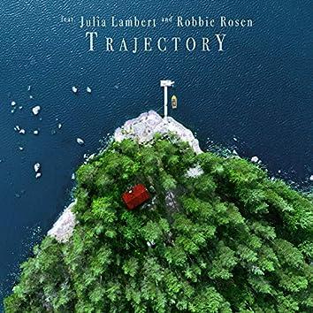Trajectory (feat. Julia Lambert & Robbie Rosen)
